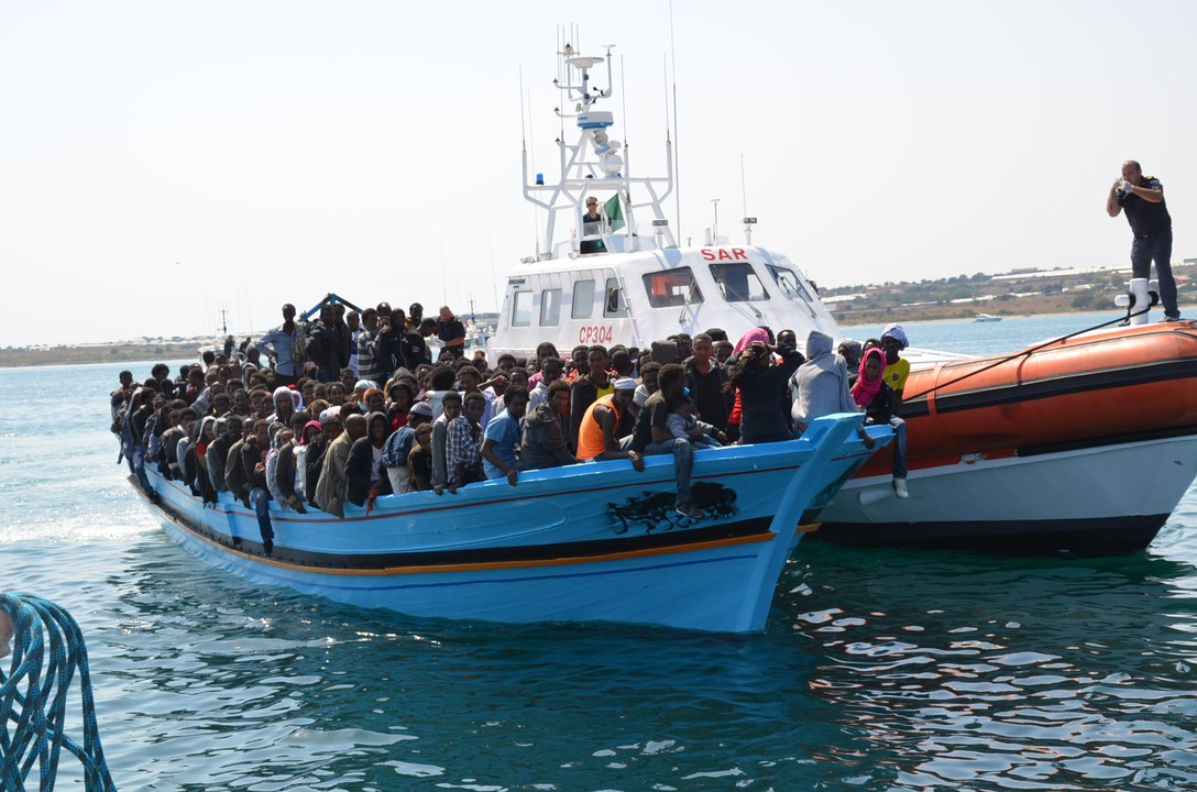 Resultado de imagen para Frontex,