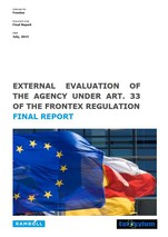 Frontex Evaluation and Final Report