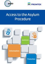 Access to the Asylum Procedure: Pocket Book