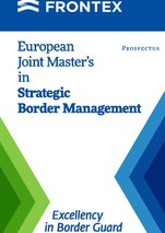 Prospectus - European Joint Master's in Strategic Border Management