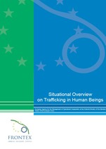 Situational Overview on Trafficking in Human Beings