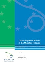 Unaccompanied Minors in Migration Process