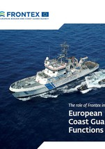 European Coast Guard Functions