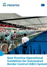 Best Practice Operational Guidelines for Automated Border Control (ABC) Systems