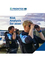 Frontex releases Risk Analysis for 2020