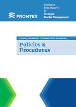 European Joint Master's in Strategic Border Management Procedures and Policies